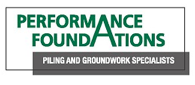 Performance Foundations Ltd logo