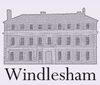 logo for Windlesham House School